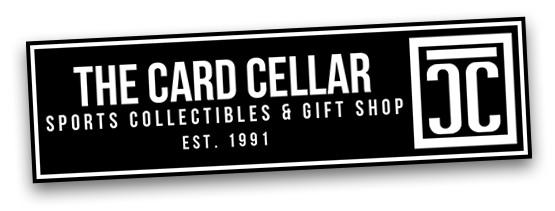 The Card Cellar